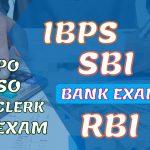 BANK EXAMS