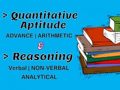 REASONING + QUANTS